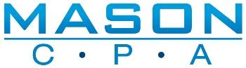 Mason CPA Logo